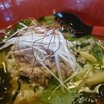 地魚寿司 中乃見家 -