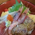 地魚寿司 中乃見家 - 料理写真: