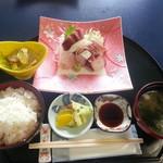 つばき亭 - 料理写真: