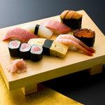 初寿司 - 料理写真: