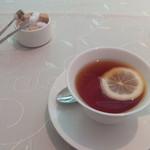 アイボリー - 紅茶