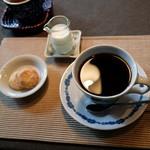 遠音 - アイスコーヒー 2016年8月
