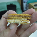 ちいさなバーム・ツリー ねんりん家より  - シャリーメイト(ミルクチョコ & ホワイトチョコ)