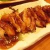 貴心 - 料理写真:鳥ももステーキ