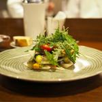 リストランテ ハナタニ - ・オルトラーナ 1450円
