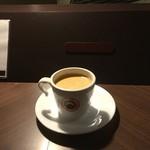 サンマルクカフェ - ドリンク写真:ブレンドM250円