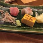 寿司処静 -