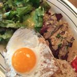 BISTRO BROOK KITCHEN(熟成肉ビストロ) -