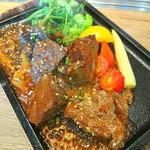 六本木焼肉 Kintan - 牛ほほ肉の煮込み♥♥ WEEKLY MENU (о´∀`о)ノ