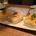 Ishibekoujimamecha - コース料理のご飯もの