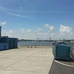浜めし - 銚子港