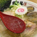 武者麺 SEA -