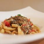 Fruttare - 料理写真:和牛のたっぷり玉葱煮込み 自家製ピーチで・・・(限定8食)☆