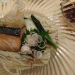 饗 くろ喜 - 小麦ヌーヴォー2016 1200円