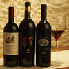 リストランテペルアモーレディカリッシマ - ドリンク写真:赤ワイン
