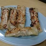 彩 - 餃子