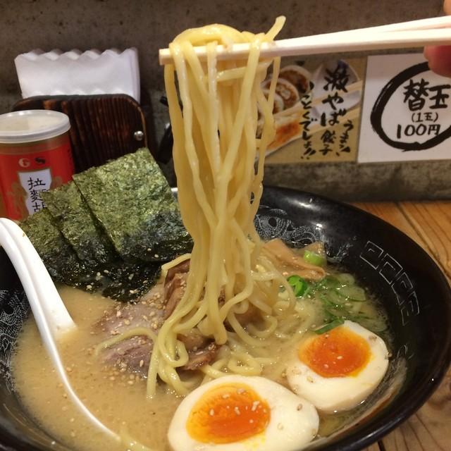 金伝丸 - 特丸(¥880円)