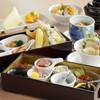 伊良湖ビューホテル - 料理写真:シーサイド 料理