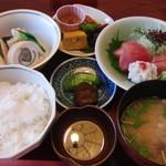 日本料理傳 - 料理写真:昼御膳