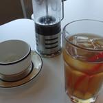 いちはらカフェ - コーヒー&アイスティ