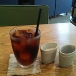 STUDY - アイス水出しコーヒー