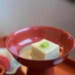 吉里 - 毛豆豆腐(えだまめどうふ)