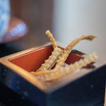 吉里 - 骨煎餅(ほねせん遍゛以)
