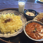 Chaihanakaika - 料理写真: