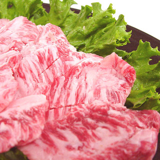 老舗肉屋直営焼肉!職人が選んだ肉と味