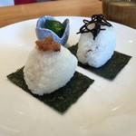 Onigirikafe - 朝食セット