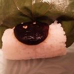金沢玉寿司 - しいたけ