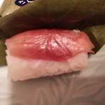 金沢玉寿司 - みょうが