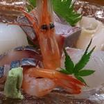 味くらべ 道とんぼり - 料理写真: