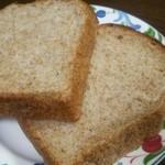 パン工房 グートワーズ - 胚芽の食パン