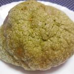 東京メロンパン - 宇治抹茶 ¥180-