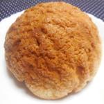 東京メロンパン - 塩バニラメロンパン ¥180-
