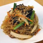 KOREAN DINING ミリネ - チャプチェ