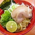 スシロー - 麺