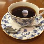 松屋コーヒー -