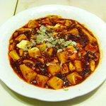 上海 - 麻婆豆腐