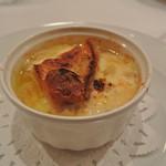 ヴィーノ・デッラ・パーチェ - ひよこ豆のスープ