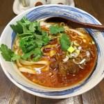 中華第一家 杜記 - 杜記牛肉麺