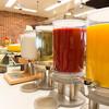 グリルブッフェレストラン サンセット - ドリンク写真:ソフトドリンクコーナー