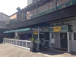 エッグスンシングス 神戸ハーバーランド店