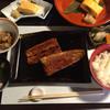 うな菊 - 料理写真:蒲焼御膳(大)4800円