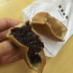 熊本蜂楽饅頭 - 蜂楽饅頭
