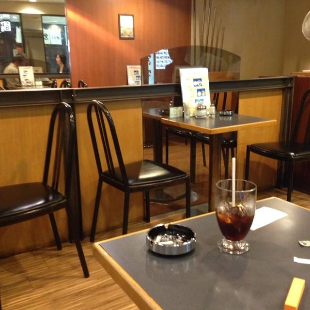大阪 カフェ 新
