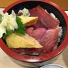 新富鮨 - 料理写真:鉄火丼(1080)