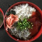 大石商店 - 料理写真: