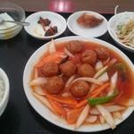 香味鮮 - 料理写真: